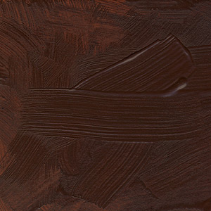 transparent red earth